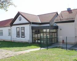 Alte Schule in Aspach