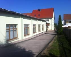 Dorfgemeinschaftshaus Ebenheim