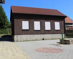 Dorfgemeinschaftshaus Trügleben