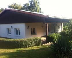 Dorfgemeinschaftshaus Weingarten